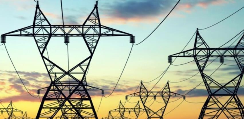 U FBiH za 2021. ukupna planirana proizvodnja električne energije 8.698 GWh