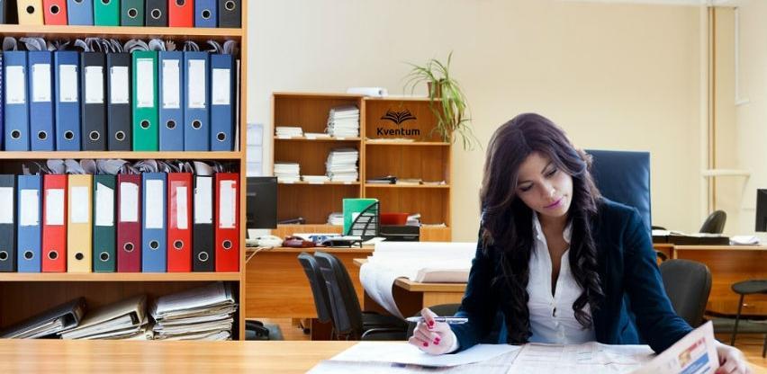 Kancelarijsko i arhivsko poslovanje, osnove pisanog i elektronskog protokola