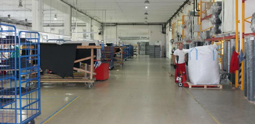 Još jedna značajna investicija u Lukavcu koja donosi nova radna mjesta