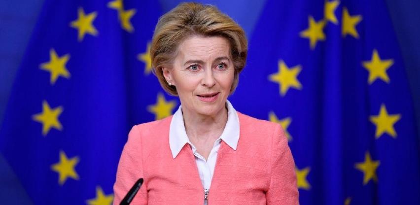 Von der Leyen: EU će se vjerovatno suočiti sa novim preprekama za vakcinu