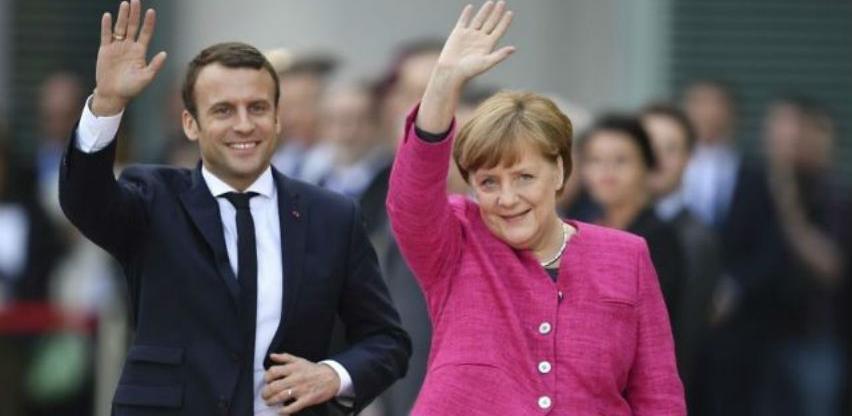 Balkanski lideri danas u Berlinu sa Merkel i Macronom