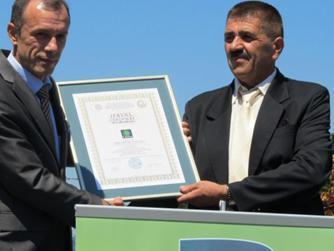 Prvi Halal certifikat za konzumna jaja u BiH