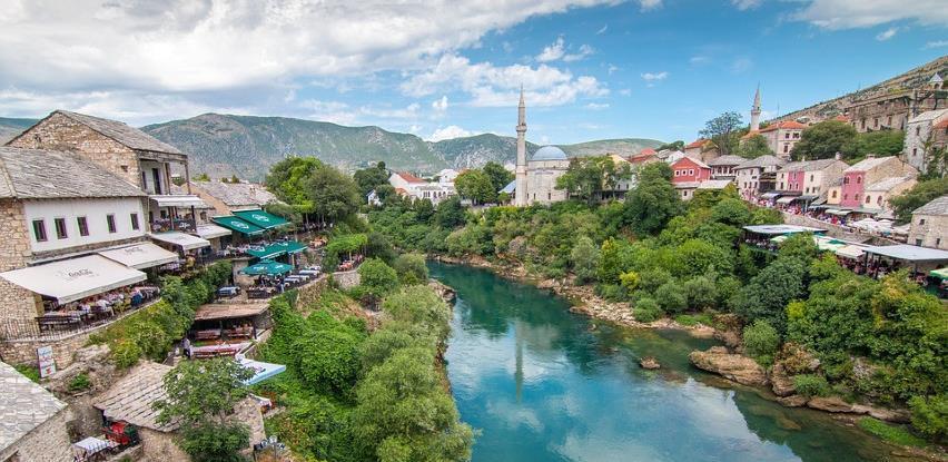 Grad Mostar pomogao javna preduzeća sa 944.500 KM