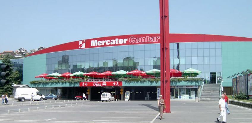 Mercator danas ponovo otvara svoja vrata kupcima u BiH