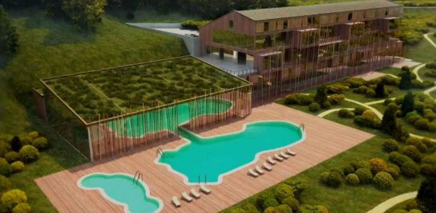 Termalne vode neiskorištene: Banjsko-rekreacioni centar Podlipnik na čekanju