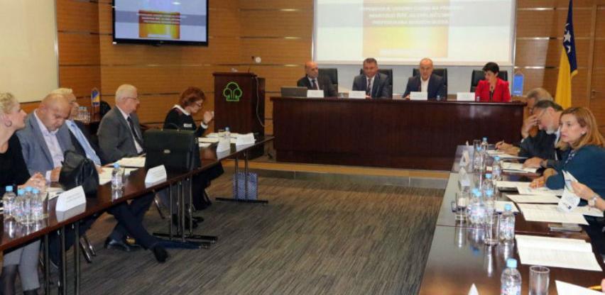 VTKBiH - Poduzeti zaštitne mjere u vezi sa prekomjernim uvozom piva