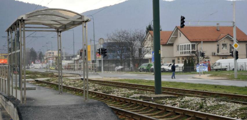 Treća sreća: Ponovo objavljen tender za rekonstrukciju tramvajskih stajališta