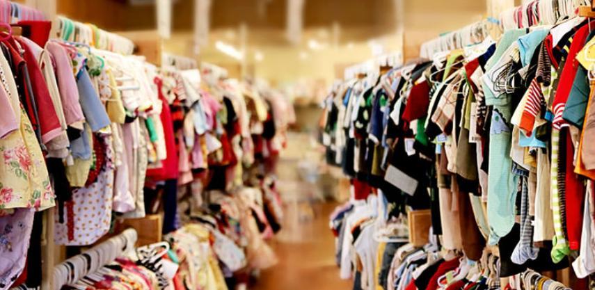 Porastao uvoz korištenih tekstilnih proizvoda: Milioni u polovnoj robi