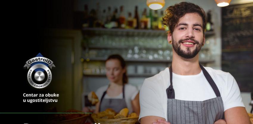Dan otvorenih vrata Gastroida u sklopu Sedmice italijanske kuhinje u BiH 2018