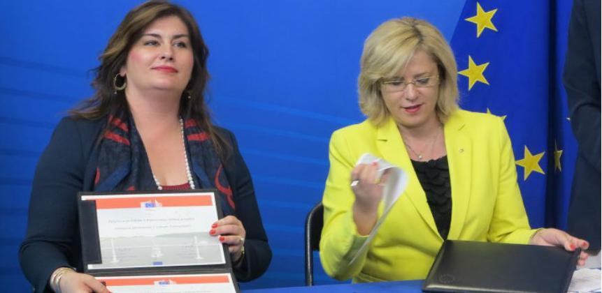 Europska komisija odobrila 357 milijuna eura za Pelješki most