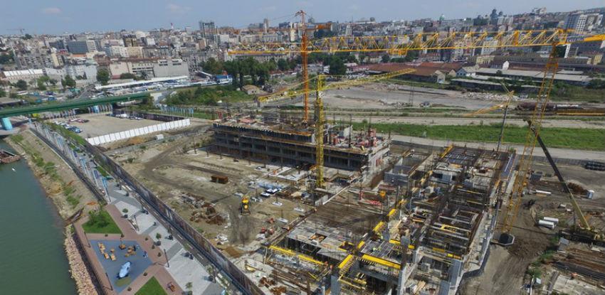 U Srbiji oko dva miliona nelegalno izgrađenih objekata