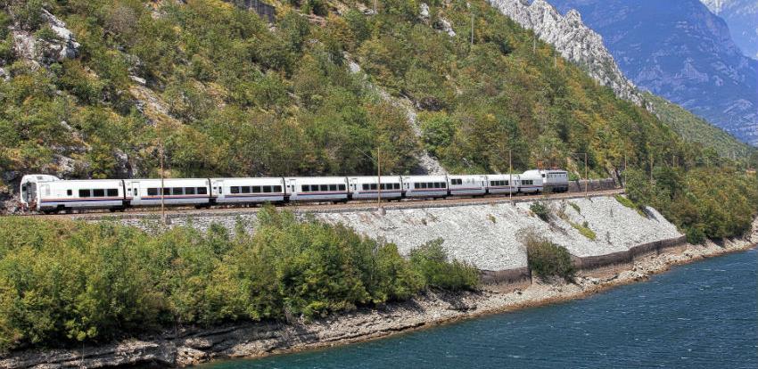 Od 15. juna BH vozom prema moru