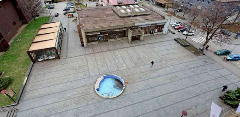 Traži se idejno rješenje uređenja objekta Gradske kafane i trga u Zenici