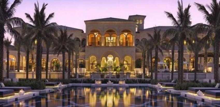 Sedam firmi iz BiH radi na gradnji jednog od najekskluzivnijih resorta u svijetu