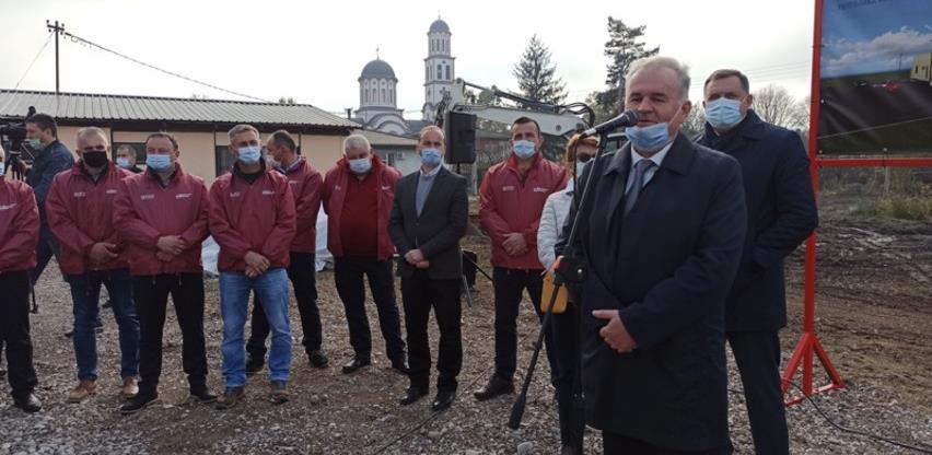 Austrijski investitor u Srpcu gradi fabriku za 100 radnika vrijednu milion eura