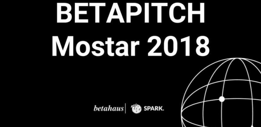 """Odabrano 14 polufinalista za """"BETAPITCH Mostar 2018"""" natjecanje"""
