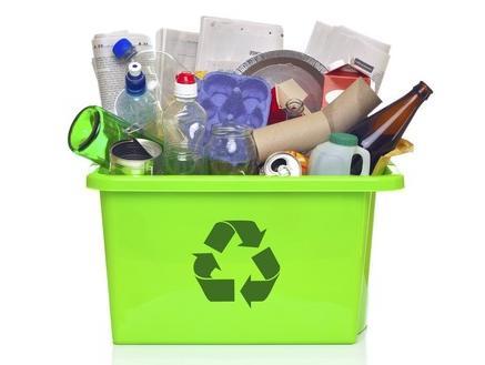 Zbog krize manje i otpada