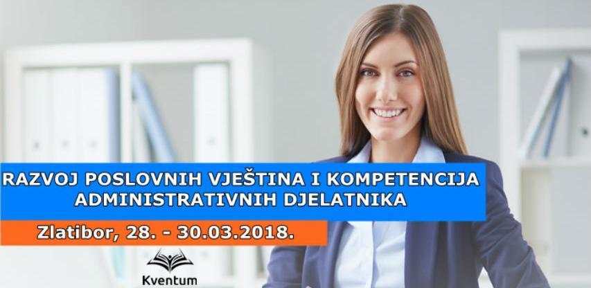 Kventum seminar: Razvoj poslovnih vještina