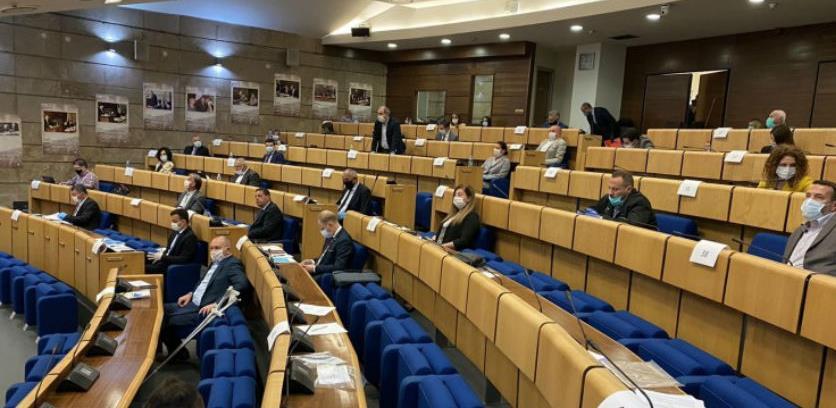 Dom naroda odobrio kredite Federaciji BiH za hitne mjere na suzbijanju virusa