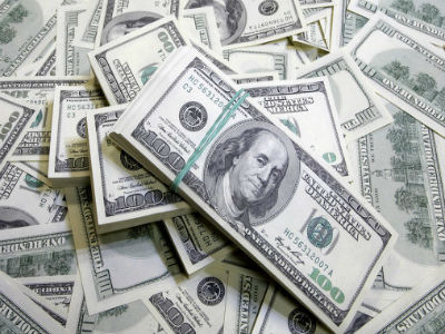 MMF odobrio isplatu 17,5 milijardi dolara Kijevu