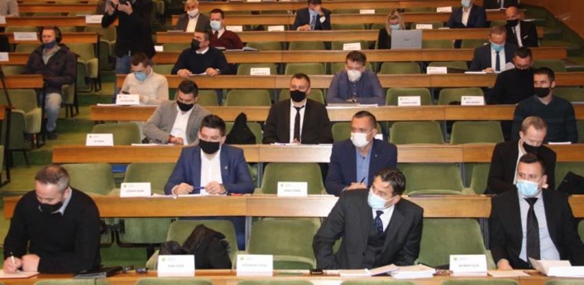 """Izgradnja hidroelektrane """"Janjići"""" od javnog interesa"""