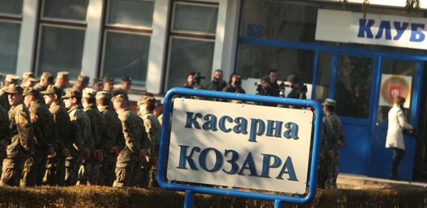 (Ne)knjiženje vojne imovine u RS-u, stepenica dalje na putu do NATO-a
