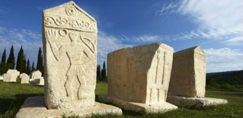 Revitalizacijom kulturnog nasljeđa do održivog turizma
