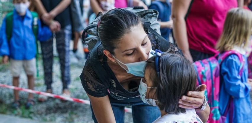 Italija otvorila škole nakon najdužih strogih mjera u Europi
