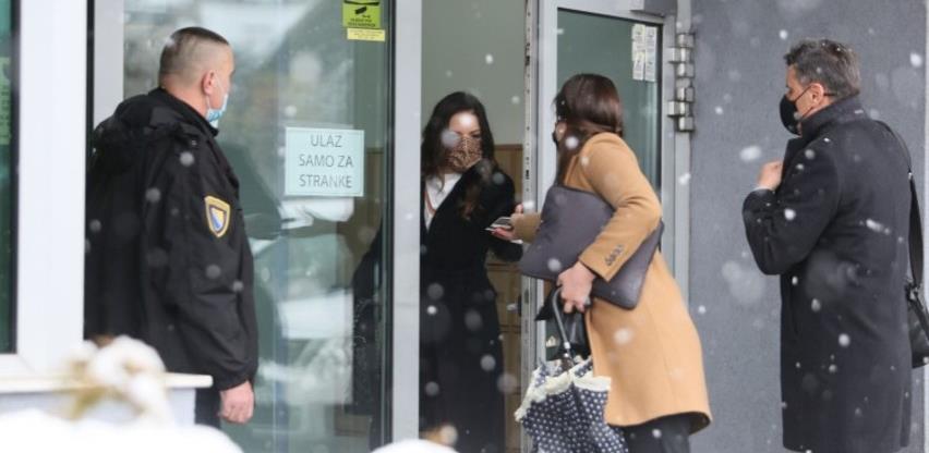 Tužilaštvo zatražilo da se Novaliću i Milićević zabrani rad u Vladi FBiH do izricanja presude