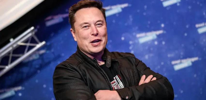 Elon Musk nudi 100 mil. dolara nagrade za najbolju tehnologiju hvatanja ugljika
