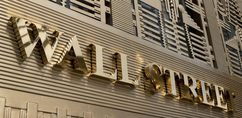 Pad energetskog sektora pritisnuo Wall Street