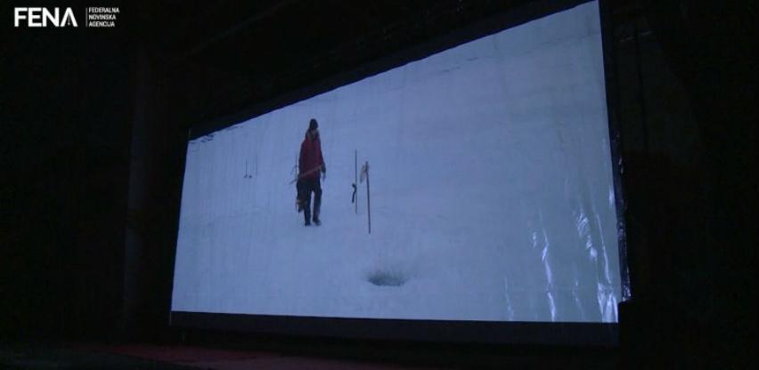 Otvoren prvi filmski festival u Bihaću