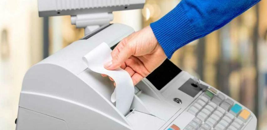 U distriktu Brčko neće fiskalne kase u veleprodaji