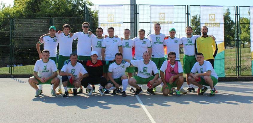 Održane 16. radničke sportske igre NESTRO Grupacije