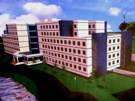 Sredinom februara novi tender za izgradnju bolnice u Istočnom Sarajevu