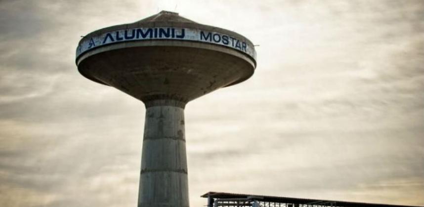 Aluminij se gasi u petak u ponoć
