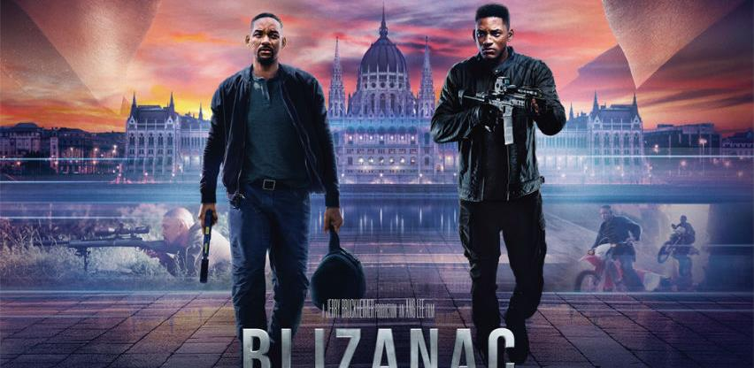 Od 10. oktobra repertoar Cinema Cityja stižu dva nova horora i akcijska drama