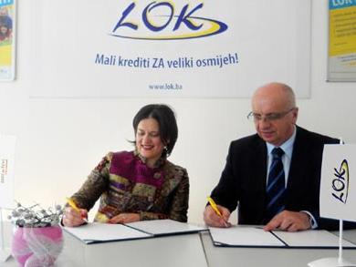 LOK MKF i MKF ŽŽI: Pripajanje za stabilnije i sigurnije poslovanje