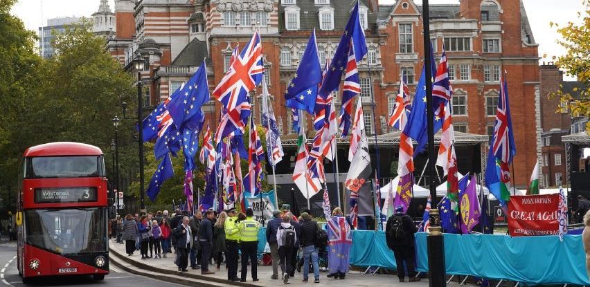 Europski parlament želi nastavak suradnje s mladim Britancima