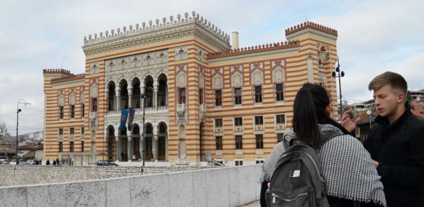 U prvih deset mjeseci ove godine BiH posjetilo 1,3 miliona turista