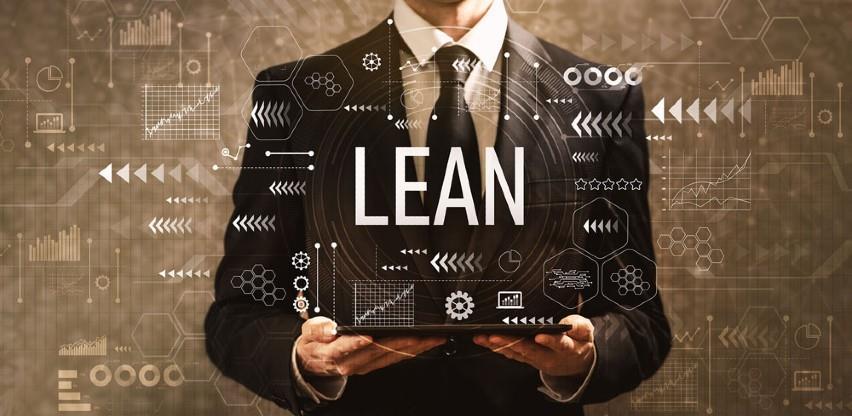 Lean metodologija kao alat za povećanje efikasnosti