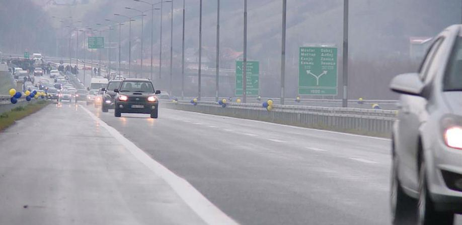 EIB sa 50 mil. eura kreditira izgradnju autoceste Zenica Sjever i tunela Zenica