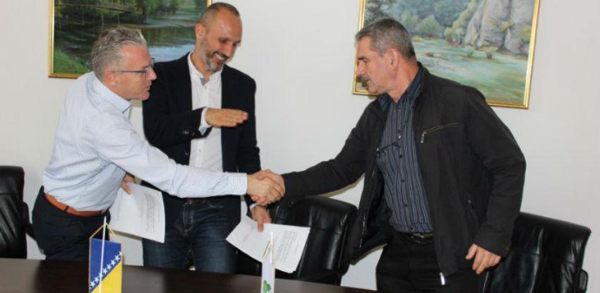 MIBO Komunikacije i u Općina Bosanska Krupa u projektu vrijednom 112 hiljada KM