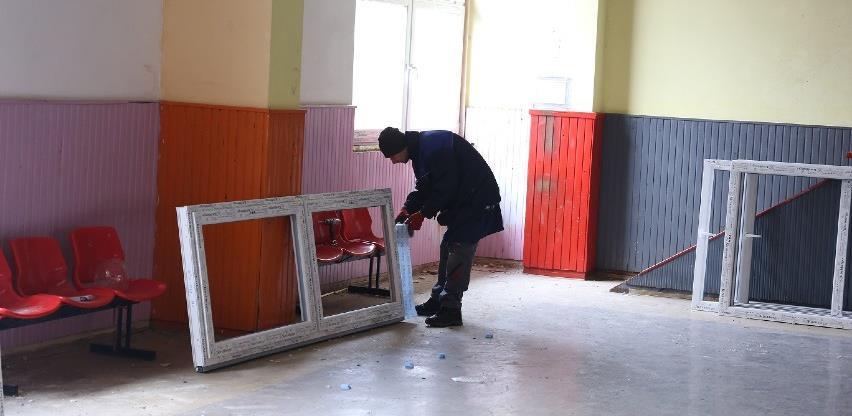 Grad Zenica za rekonstrukciju društvenih domova izdvojio 93.844,68 KM