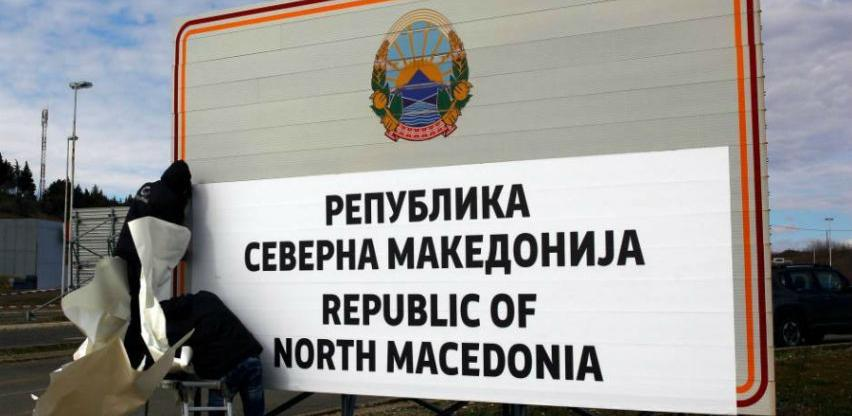 Republika Makedonija promijenila ustavno ime u Republika Sjeverna Makedonija