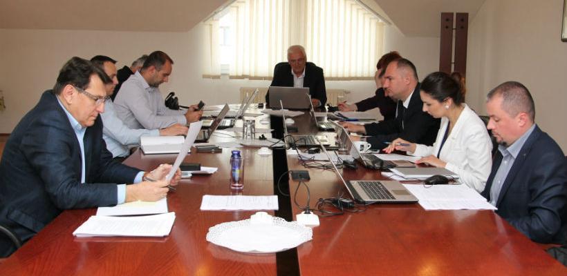 Vlada HBŽ-a utvrdila proračun za 2018., rastu plaće proračunskih korisnika