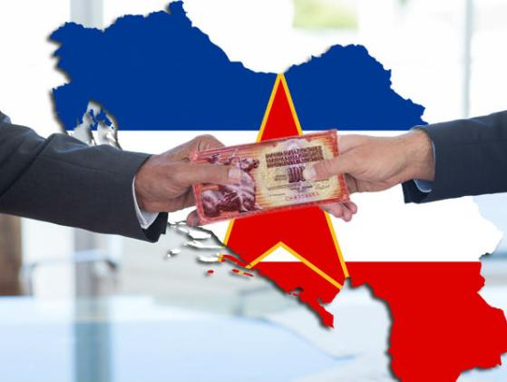 Imovina SFRJ ide na međunarodni tender