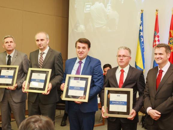 Četiri općine Federacije BiH među najboljima u regiji