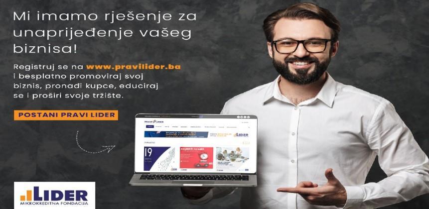 Mali privrednici dobili besplatnu platformu za unaprjeđenje poslovanja