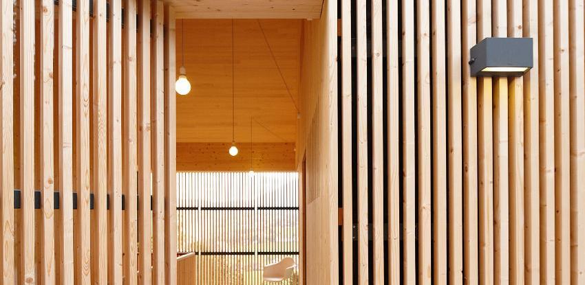 Poslovni forum privrednikaBiH iAustrije: Drvo, arhitektura, dizajn